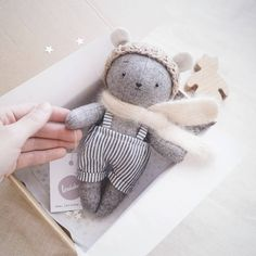 Best 9 Image may contain: shoes – Page 183451384808096844 – SkillOfKing. Knitted Teddy Bear, Teddy Bear Toys, Baby Toys, Kids Toys, Tilda Toy, Handmade Stuffed Animals, Fabric Toys, Sewing Dolls, Little Doll