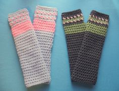 Image result for crochet arm warmers
