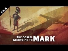 The Gospel According to Mark - YouTube: An animated walk through of the Gospel according to Mark.