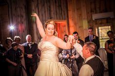Razawich wedding at Wolf Oak Acres Pics by Korver Photography