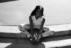 Azelia Banks, my girrrllll
