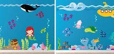 Resultado de imagen de submarinos infantiles