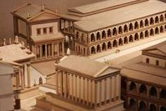 In the Centre of Power - Two wooden models of the Roman Forum, one from late republican times and one from the Augustan era, have been produced at the University of Erlangen. So we can literally grasp where world history was mapped out.  Today, visitors to Rome encounter a confusing coexistence of ruins from various centuries, the original forms of which can often barely be conceived. It is much easier to understand how the centre of power was arranged architecturally and how it functioned…