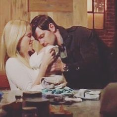 Family. #Grimm #Nadalind http://recapwizard.blogspot.co.at/2016/02/couples-counseling-nick-and-adalind.html