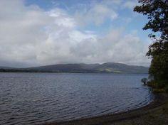Loch Lomond Loch Lomond, Scotland, Beach, Water, Outdoor, Travel, Gripe Water, Outdoors, The Beach