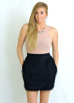 Light As A Feather Dress in Mauve and Black - $47.00 | Daily Chic Dresses | International Shipping
