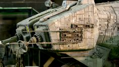 Howdy there and welcome to Nostromo II, the restoration. Following the post from a few days ago, here is more on the beloved model from Alien and it's TLC rebuild. Many months ago I did a special ...