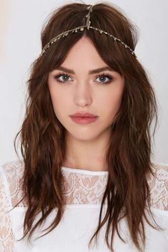 Lark Charm Head Piece | Shop Accessories at Nasty Gal!