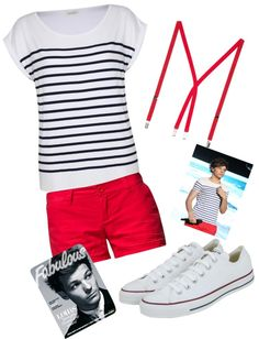 """The TOMMO"" by bobomonkey21 ❤ liked on Polyvore"