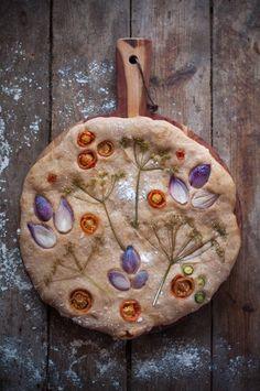 Où je vous parle de permaculture, épisode 3 | Saines Gourmandises Permaculture, Crackers, Index, Food, Pizza, Heirloom Tomatoes, Pretzels, Essen, Meals