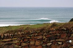 Lovely lines! #surfing #cornwall #fistralbeach #newquay
