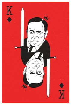 Decider House of Cards Cards