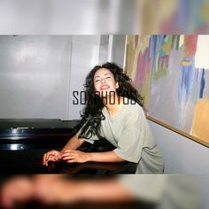 """1,866 Likes, 14 Comments - Selena Quintanilla (@selenaquintanillafan123) on Instagram: """" Sorry about that watermark..that's how the picture was posted. #Selena #Selenaquintanilla…"""""""
