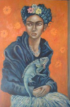 Ingrid Tusell Domingo - Frida