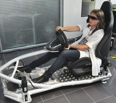 IMAGE Virtual Racing Seat – Enjoy Simulation in perfection at the Gamescom Exhibition in Cologne/Germany Ps4, Gsxr 1100, 17 Kpop, Gaming Room Setup, Gaming Chair, Racing Simulator, Wrought Iron Patio Chairs, Racing Seats, Cologne Germany