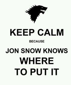 John Snow *.*