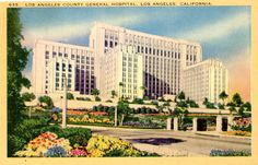 1930's postcard. Hagins collection.