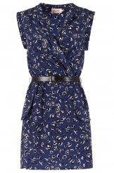 Louche Zaza Animal Dress