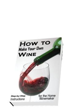 """Your Free """"Winemaker's Formula"""" video…  The aurthor is well balanced in his presentation of the """"Winemaker's Formula""""."""
