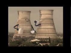 Nice anti nuclear campaign...