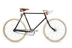 Indienrad Polo original retro Fahrrad