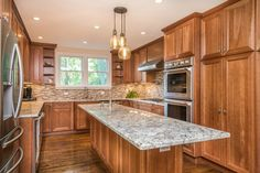 Colonial With New Kitchen & Baths In Cold Spring Harbor, NY | Lucky to Live Here Realty