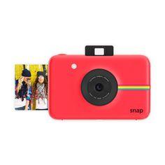 SNAP Instant Camera + Film