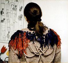 Dzianina - sklep: płaszcze, bluzki, swetry, rzemiosło artystyczne