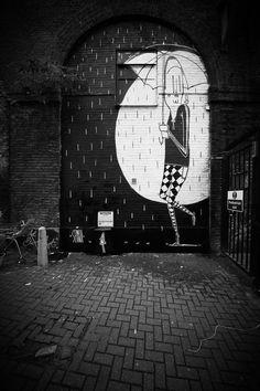 by Alex Senna #streetart