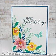 April Paper Pumpkin by simplybeautiful - Cards and Paper Crafts at Splitcoaststampers