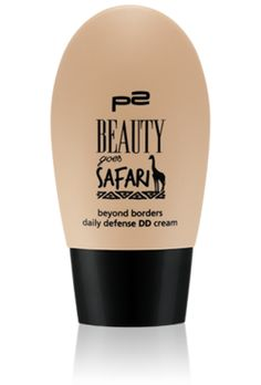 dm-Marken Insider - p2 Limited Edition: Beauty goes Safari
