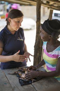 Liberia Post Ebola Update