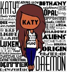 Katy #Lux