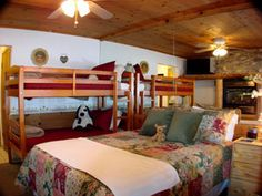 Cowboy Bunkhouse, 2 adults, 2 children under 15 Lake Tahoe Accommodations, Lake Tahoe Vacation, Ski Lift, South Lake Tahoe, Bunkhouse, Great Restaurants, Romantic Getaway, B & B, Bed And Breakfast