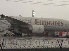 Emirates X Gol