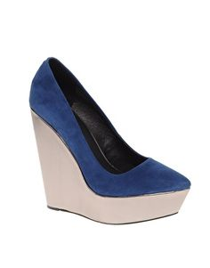 aldo wedges. #shoes #wedges