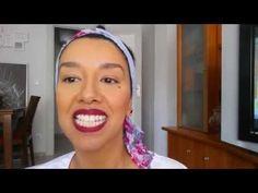 elimina tu vello facial con cúrcuma. natural 100% - YouTube