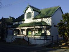 philippolis south africa - Google Search Free State, South Africa, Museum, Mansions, Google Search, House Styles, Heart, Beautiful, Home