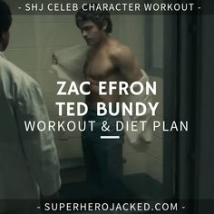 Zac Efron Workout Routine and Diet [Updated]:Train for Baywatch & More! Push Up Workout, Workout Diet Plan, Workout Days, Circuit Training, Training Day, Zac Efron Diet, Zac Efron Baywatch, Leg Raises Abs, Ab Routine