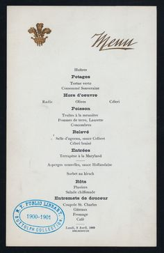 Delmonico's Celebrates the First Women's Power Lunch in 1868 – Everett Potter's Travel Report