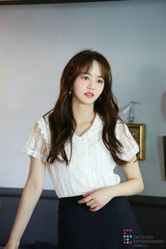 Ulzzang Korean Girl, Cute Korean Girl, Ulzzang Couple, Kim So Hyun Fashion, Korean Fashion, Boys Over Flowers, Korean Actresses, Korean Actors, Korean Beauty