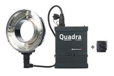 Quadra Hybrid Lead-Gel - Ringflash Set Photography Gear, Cravings, Vacuums, Home Appliances, House Appliances, Domestic Appliances, Vacuum Cleaners