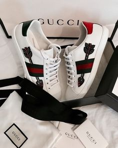 c73decddac0 38 Best Gucci ace sneakers images in 2019