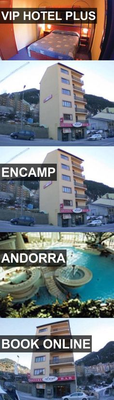 Hotel VIP HOTEL PLUS in Encamp, Andorra. For more information, photos, reviews and best prices please follow the link. #Andorra #Encamp #VIPHOTELPLUS #hotel #travel #vacation