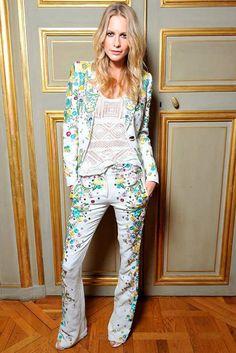~1/26 #ポピー・デルヴィーニュ Emilio Pucci Eyewear Launch  海外セレブ最新画像・私服ファッション・着用ブランドチェック DailyCelebrityDiary*