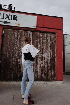 m File #streetstyle #fashion #denim