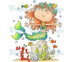 miss milly mermaid