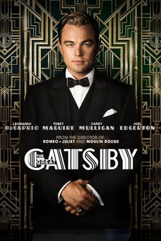 The Great Gatsby: Leonardo DiCaprio, Tobey Maguire, Carey Mulligan, Joel Edgerton, Streaming Movies, Hd Movies, Movies Online, Movies And Tv Shows, Movie Tv, Hd Streaming, Watch Movies, Epic Movie, Ebooks Online
