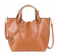 the perfect bag http://www.laredoute.gr/LAURA-CLEMENT-Tsanta_p-249703.aspx?prId=324409463