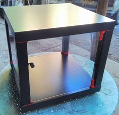 Make A Simple Ikea Enclosure How To Reprap Wilson 3d